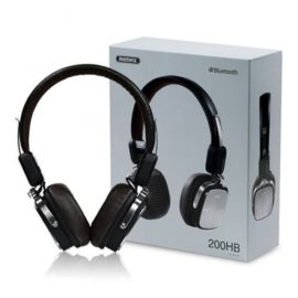 Remax Rb 200hb Wireless Bluetooth Headphone Price In Bd