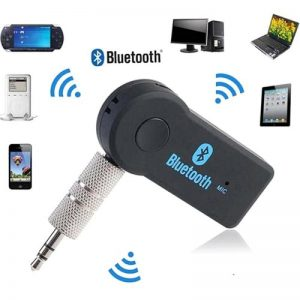 Bluetooth Receiver for Car or Speaker