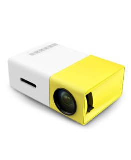 Yg300 mini lcd projector price in bd for Mini projector price