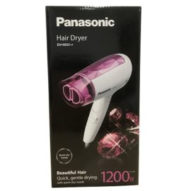 Panasonic Hair Dryer Made In Thailand