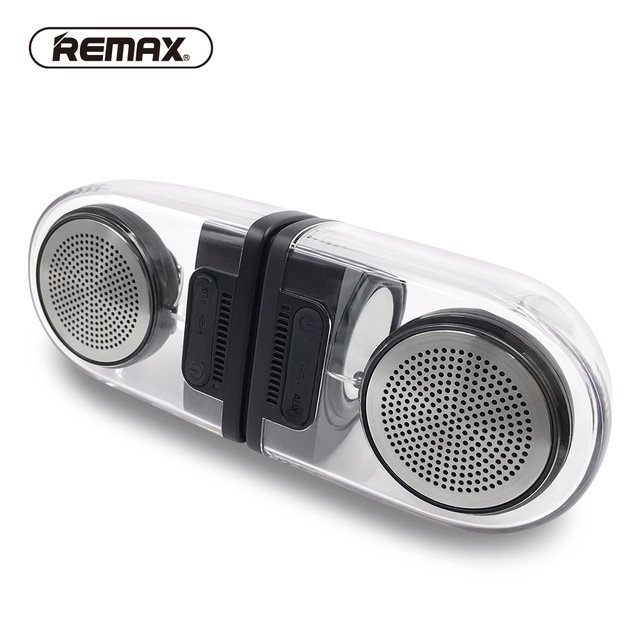 Remax Rb M22 Bluetooth Speaker Price In Bd