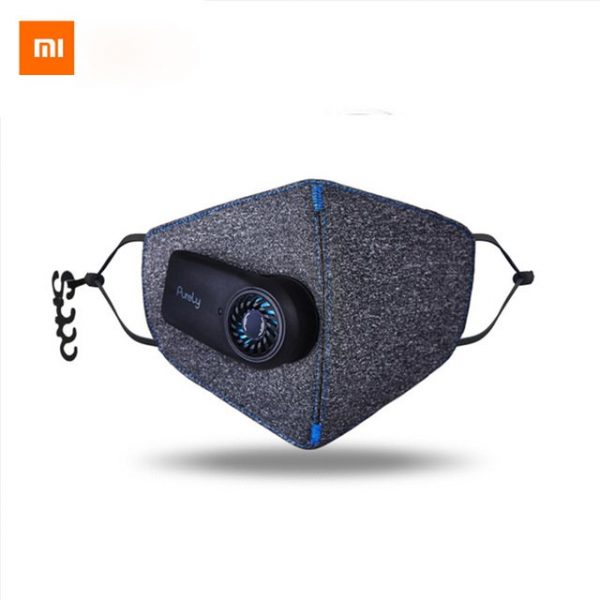 Xiaomi Purely Air Mask Anti Pollution Air Sport Mask