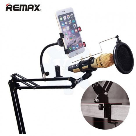 Remax CK100 Mobile Recording Studio