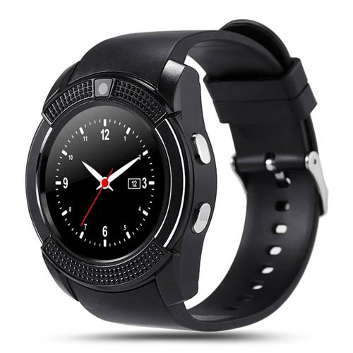 v8 Smart Watch Front view