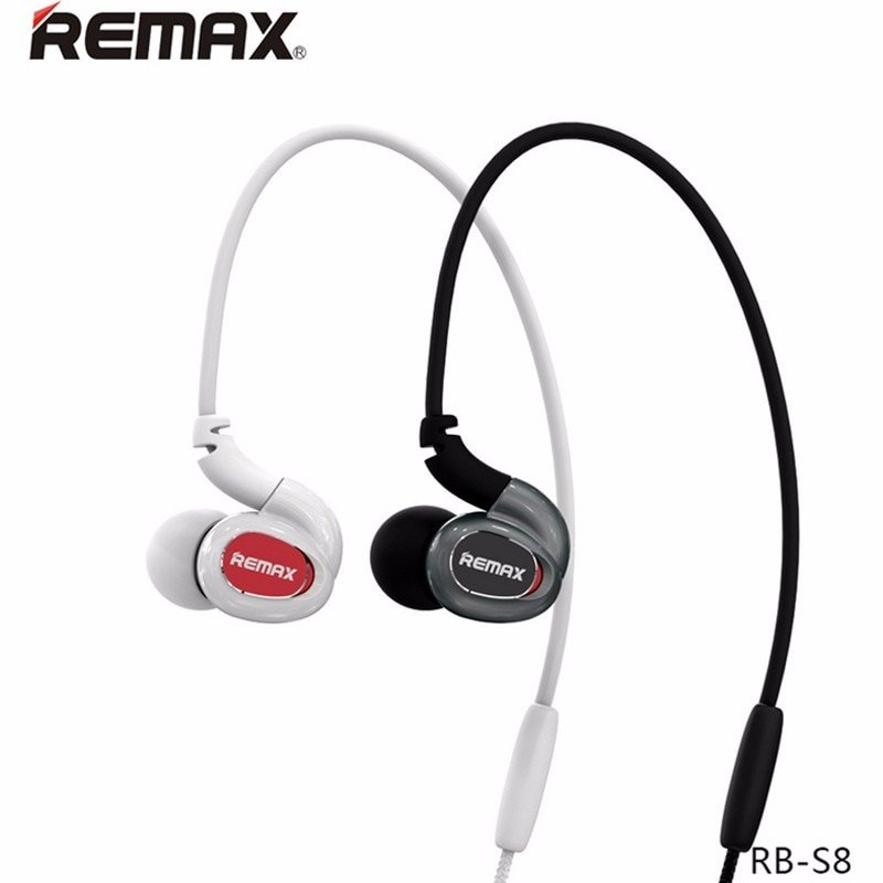 Remax Rb S8 Bluetooth Headset Price In Bangladesh