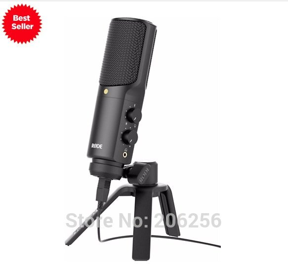 rode nt usb condenser microphone price in bangladesh. Black Bedroom Furniture Sets. Home Design Ideas