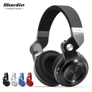 Bluedio T2s Bluetooth Headphones price in Bangladesh