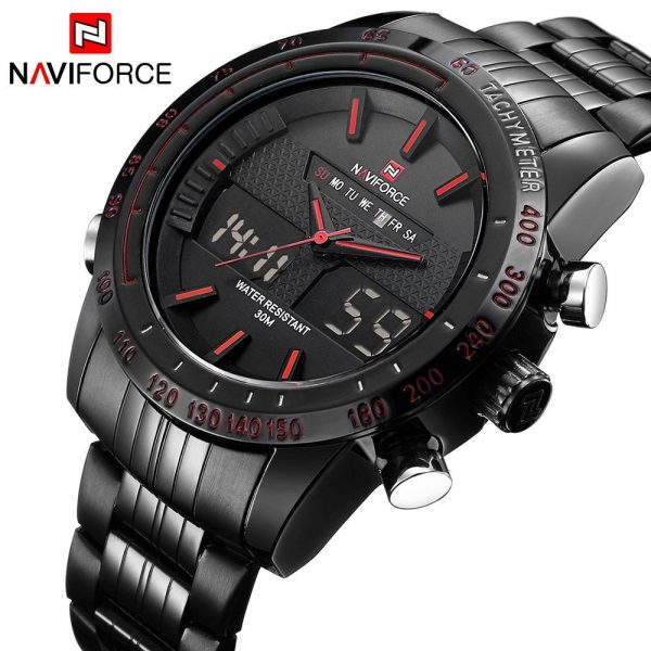 Naviforce NF9024 Price in Bangladesh