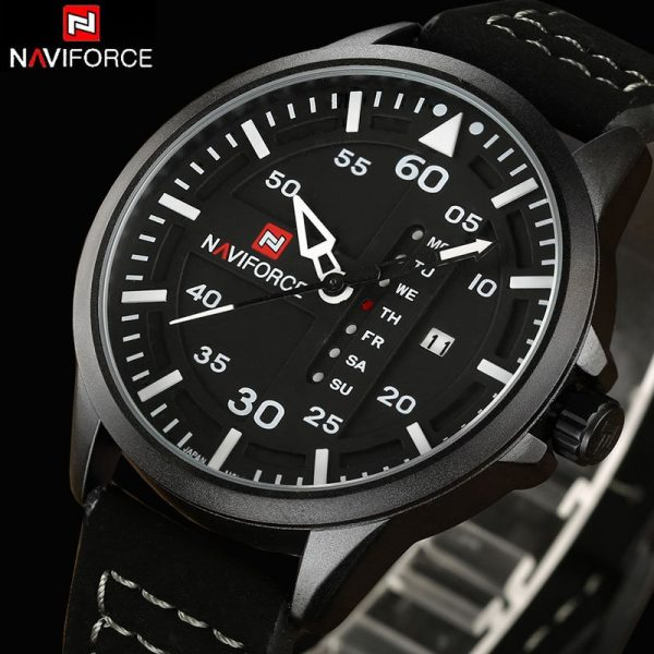 NAVIFORCE 9074