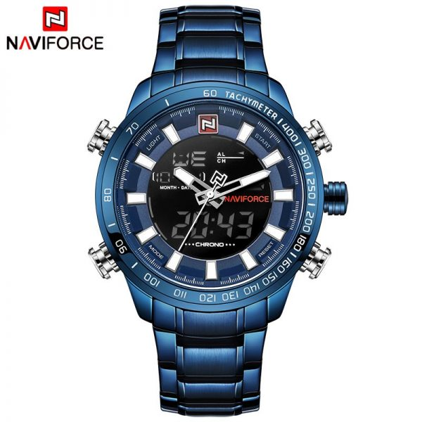NAVIFORCE NF9093 Price in Bangladesh