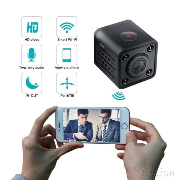 Mini Wifi Camera Price in bd