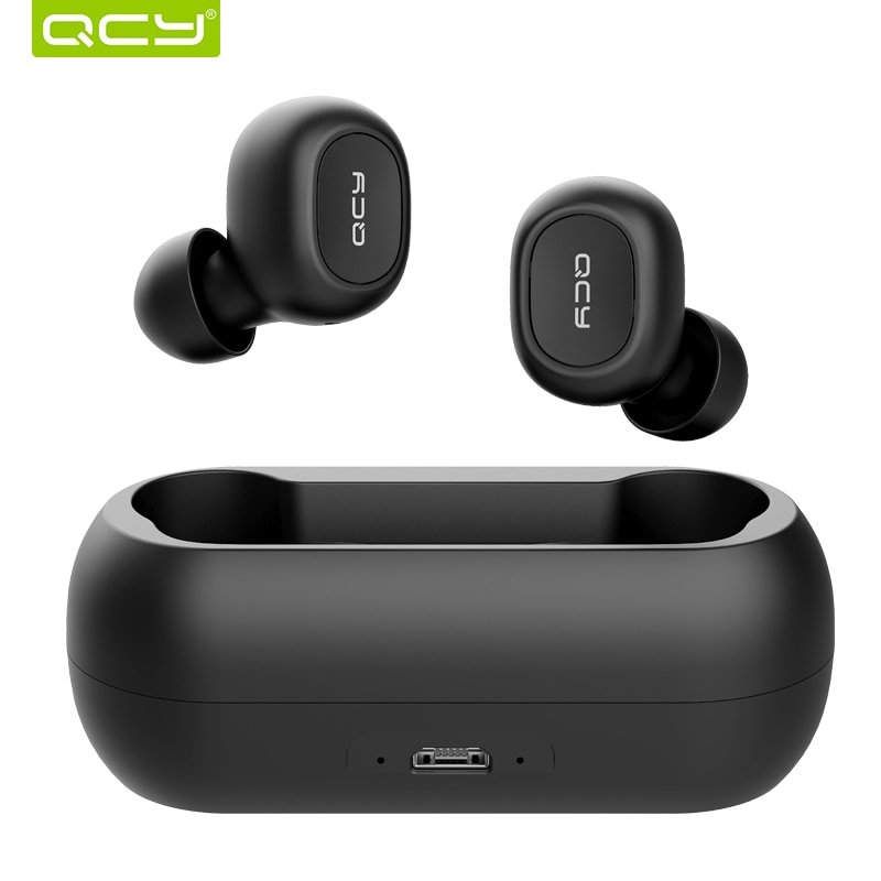Qcy T1 Tws 5 0 Bluetooth Headphone Price In Bangladesh