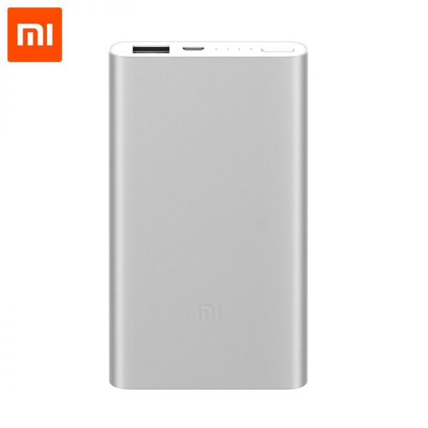 Mi 5000mAh Power Bank Price in Bangladesh
