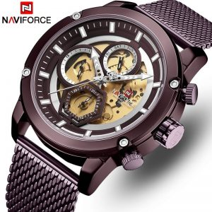 NAVIFORCE 9167