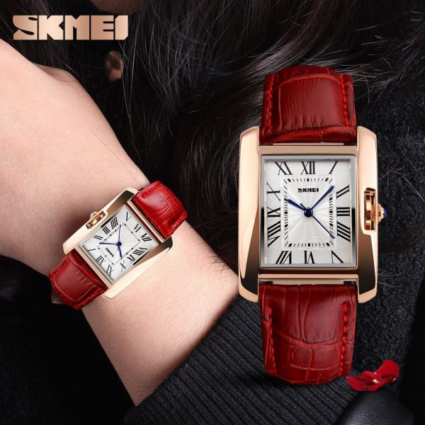 SKMEI 1085 Women Quartz Watch