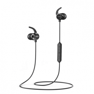 UiiSii B1 IPX5 Waterproof Bluetooth Earphones