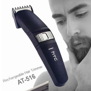 HTC AT-516 Rechargeable Hair Trimmer