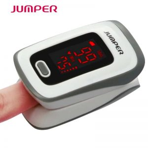 Jumper Pulse Oximeter JPD-500E