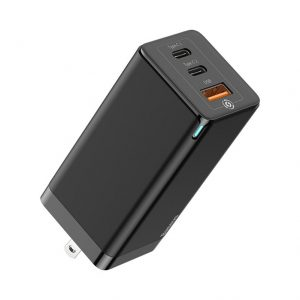 Baseus 65W GaN Charger Quick Charge 2