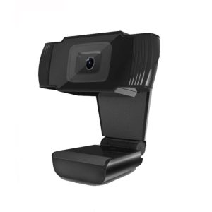 Havit HV-HN12G USB HD Black Webcam
