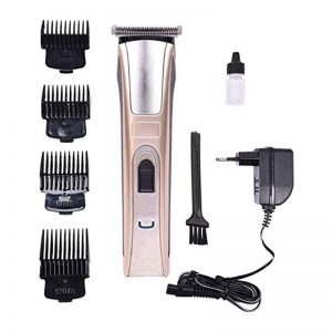 Kemie-KM-5017-Rechargeable-Hair-Clipper