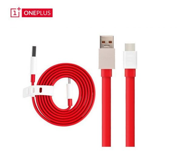 OnePlus Dash Charge Type C Cable