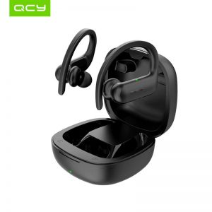 QCY T6 TWS Wireless Sport Earhooks Earphone