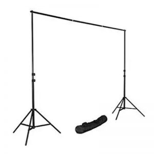 Simpex Background Stand Set 1