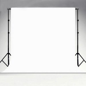 White Screen Backdrop
