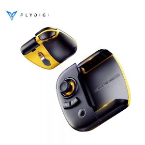 Flydigi Wasp 2 Elite One-Handed Mobile Gaming Controller