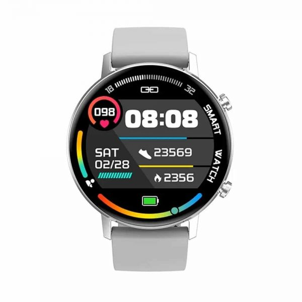 No.1 DT96 Smartwatch