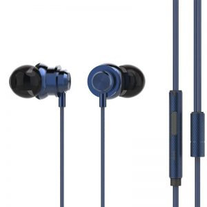 PLEXTONE X56M Type-C Metal Earphones