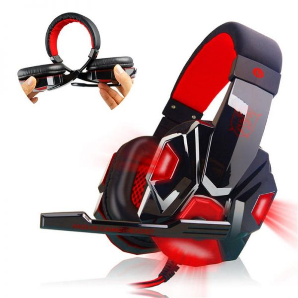Plextone PC780 Gaming Headset with Mic