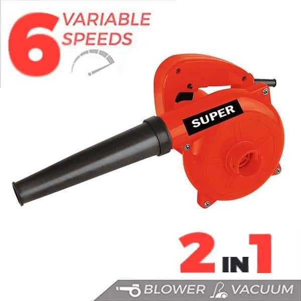 Super Electric Air Blower Machine