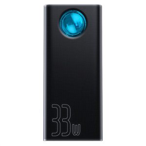 Baseus Amblight 33w 30000mah Power Bank