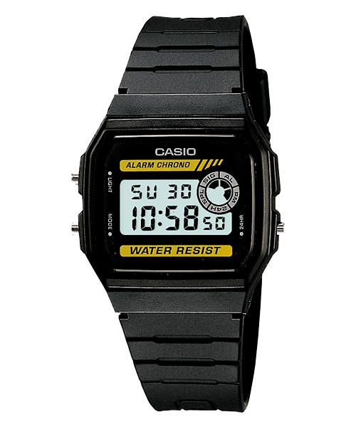 Casio F-94 Digital Watch