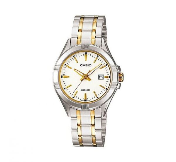 Casio LTP-1308SG Ladies Watch