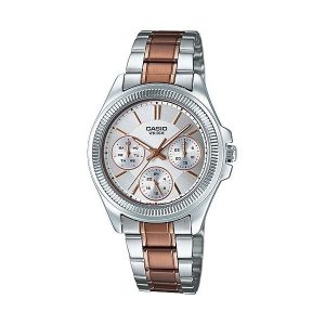Casio LTP-2088RG Ladies Watch