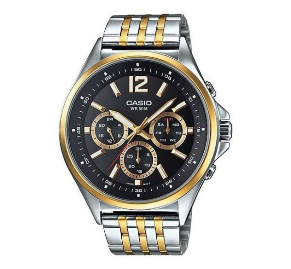 Casio MTP-E303SG Analog Watch for Men