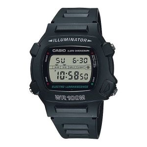 Casio W-740 Digital Watch for Men