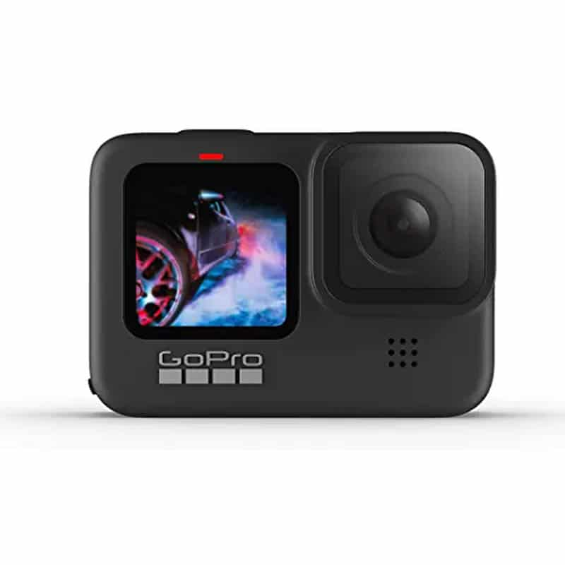 GoPro Hero 9 Black is Now Official with Dual Screens and ...  |Gopro Hero 9