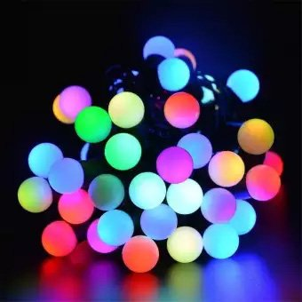 LED Decoration Ball Light