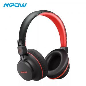 MPOW X3.0 Wireless Over-Ear Headphones