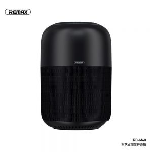 Remax M40 Portable Wireless Bluetooth Speaker
