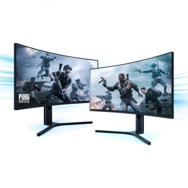 Xiaomi Mi Curved Gaming Monitor 34 inch -2