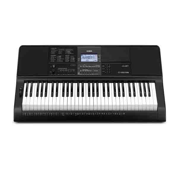 CASIO CTX 870 IN KEYBOARD