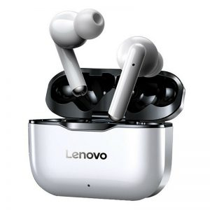 Lenovo LivePods LP1 TWS Wireless Bluetooth Earbuds 3