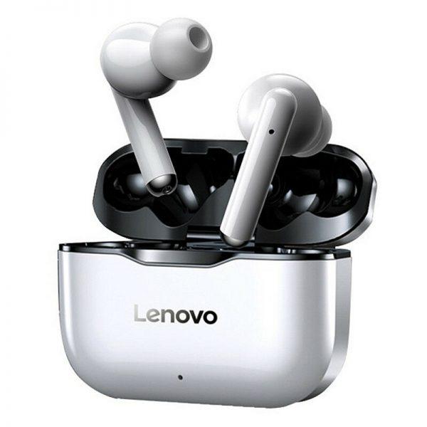 Lenovo LivePods LP1 TWS Wireless Bluetooth Earbuds 3
