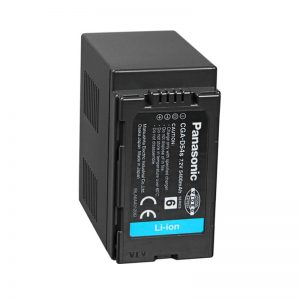 Panasonic CGA-D54 Lithium-Ion Battery Pack