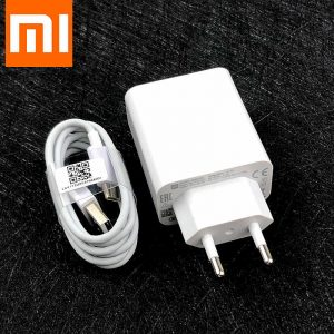 Xiaomi Mi 33W Turbo USB Charger Adapter